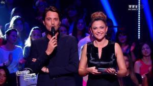 Sandrine Quétier dans Danse avec les Stars - 16/11/13 - 34