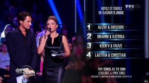 Sandrine Quétier dans Danse avec les Stars - 16/11/13 - 35