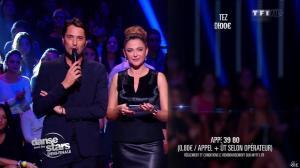Sandrine Quétier dans Danse avec les Stars - 16/11/13 - 37