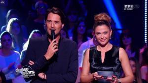 Sandrine Quétier dans Danse avec les Stars - 16/11/13 - 38