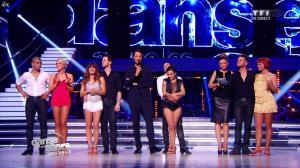 Sandrine Quétier dans Danse avec les Stars - 16/11/13 - 40