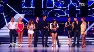 Sandrine Quétier dans Danse avec les Stars - 16/11/13 - 42