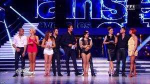 Sandrine Quétier dans Danse avec les Stars - 16/11/13 - 43