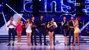 Sandrine Quétier dans Danse avec les Stars - 16/11/13 - 44