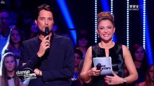 Sandrine Quétier dans Danse avec les Stars - 16/11/13 - 45