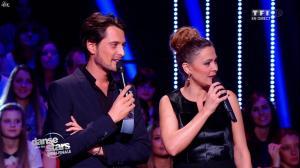 Sandrine Quétier dans Danse avec les Stars - 16/11/13 - 47