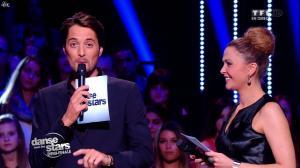 Sandrine Quétier dans Danse avec les Stars - 16/11/13 - 51