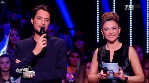 Sandrine Quétier dans Danse avec les Stars - 16/11/13 - 54