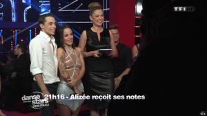 Sandrine Quétier dans Danse avec les Stars - 16/11/13 - 55