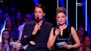 Sandrine Quétier dans Danse avec les Stars - 16/11/13 - 56