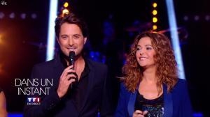 Sandrine Quétier dans Danse avec les Stars - 26/10/13 - 01