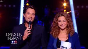 Sandrine Quétier dans Danse avec les Stars - 26/10/13 - 02