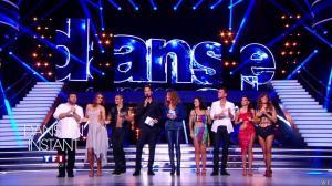 Sandrine Quétier dans Danse avec les Stars - 26/10/13 - 04