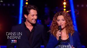 Sandrine Quétier dans Danse avec les Stars - 26/10/13 - 05