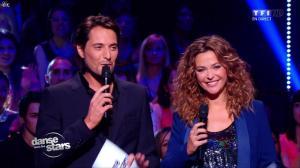Sandrine Quétier dans Danse avec les Stars - 26/10/13 - 07