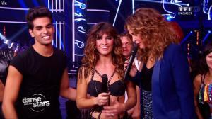 Sandrine Quétier dans Danse avec les Stars - 26/10/13 - 13