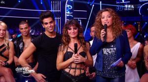 Sandrine Quétier dans Danse avec les Stars - 26/10/13 - 14