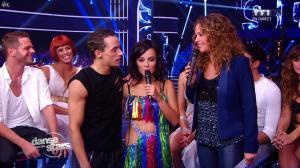 Sandrine Quétier dans Danse avec les Stars - 26/10/13 - 18