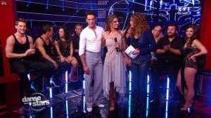 Sandrine Quétier dans Danse avec les Stars - 26/10/13 - 23