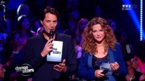 Sandrine Quétier dans Danse avec les Stars - 26/10/13 - 25