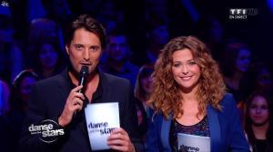 Sandrine Quétier dans Danse avec les Stars - 26/10/13 - 27