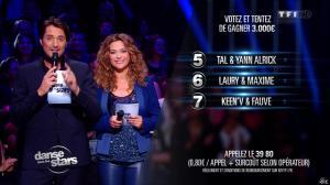 Sandrine Quétier dans Danse avec les Stars - 26/10/13 - 30