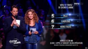 Sandrine Quétier dans Danse avec les Stars - 26/10/13 - 31
