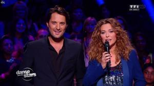 Sandrine Quétier dans Danse avec les Stars - 26/10/13 - 32