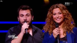 Sandrine Quétier dans Danse avec les Stars - 26/10/13 - 40
