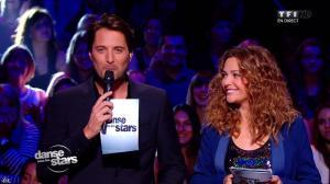 Sandrine Quétier dans Danse avec les Stars - 26/10/13 - 41