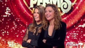 Sandrine Quétier et Laury Thilleman dans le 31 Tout Est Permis - 31/12/13 - 03