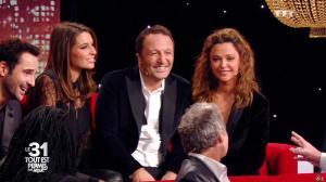 Sandrine Quétier et Laury Thilleman dans le 31 Tout Est Permis - 31/12/13 - 13