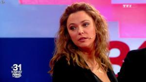 Sandrine Quétier dans le 31 Tout Est Permis - 31/12/13 - 06