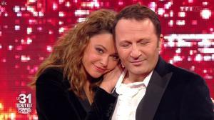 Sandrine Quétier dans le 31 Tout Est Permis - 31/12/13 - 08