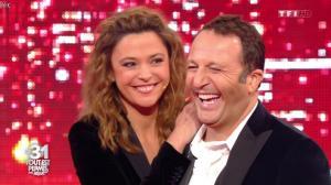 Sandrine Quétier dans le 31 Tout Est Permis - 31/12/13 - 09