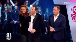 Sandrine Quétier dans le 31 Tout Est Permis - 31/12/13 - 10