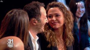 Sandrine Quétier dans le 31 Tout Est Permis - 31/12/13 - 12