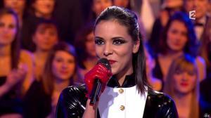 Shy m'dans Champs Elysees - 16/02/13 - 17