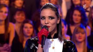 Shy m'dans Champs Elysees - 16/02/13 - 21