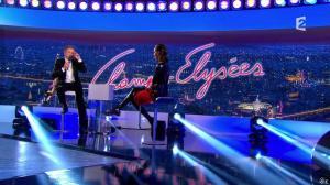 Shy m'dans Champs Elysees - 16/02/13 - 26