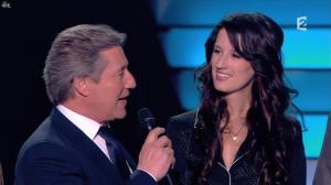 Stéphanie Bedard dans Simplement Pour un Soir - 30/03/13 - 04