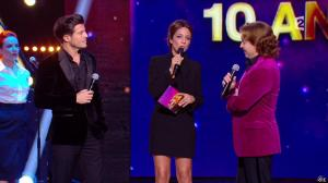 Virginie Guilhaume dans la Fete de la Chanson Francaise - 29/11/13 - 02