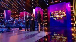 Virginie Guilhaume dans la Fete de la Chanson Francaise - 29/11/13 - 05