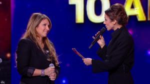 Virginie Guilhaume dans la Fete de la Chanson Francaise - 29/11/13 - 06