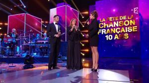 Virginie Guilhaume dans la Fete de la Chanson Francaise - 29/11/13 - 07