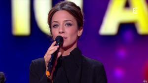 Virginie Guilhaume dans la Fete de la Chanson Francaise - 29/11/13 - 10