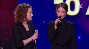 Virginie Guilhaume dans la Fete de la Chanson Francaise - 29/11/13 - 13