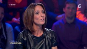 Virginie Guilhaume dans Rendez Vous en Terre Inconnue - 21/01/14 - 11
