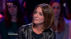 Virginie Guilhaume dans Retour de Terre Inconnue - 21/01/14 - 09