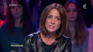 Virginie Guilhaume dans Retour de Terre Inconnue - 21/01/14 - 30